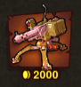 Turret Buddy Avatar