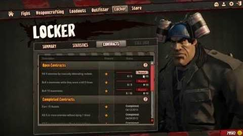 Loadout Beta Tutorials How To Use Upgrade Points