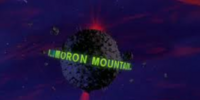 Moron Mountain