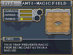 Anti-magic field preview