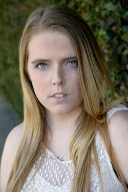 Stacee Myers Headshot