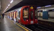 Tube150 - S7 Stock at Moorgate