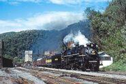 765 New River Train 1986
