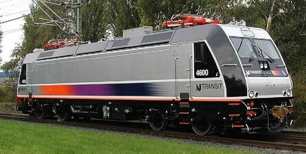 NJTALP-46 4600