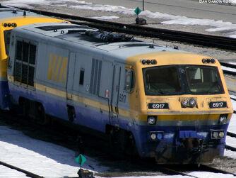 VIA 6917