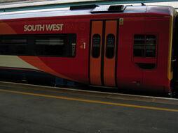 158 first class