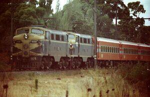 L Class engines