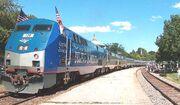 Amtrak 2004