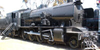 Victorian Railways C Class