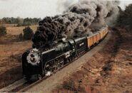 Union Pacific 8444