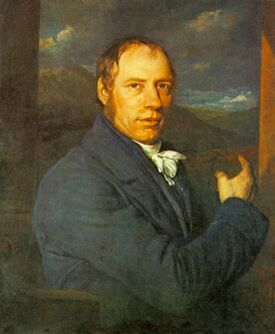 Trevithick Richard by Linnell