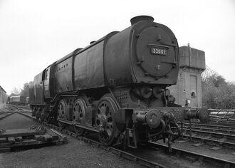 Southern Railway Q1