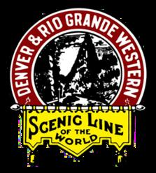D&RGW Logo