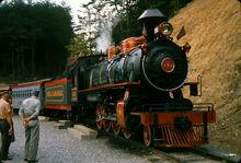 Rebel Railroad -192
