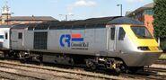 43070 Cotswold Rail