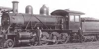 Victorian Railways V Class