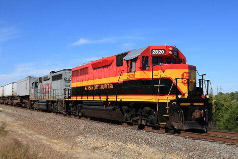 KCS 2820 Retro Belle