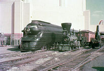 PRR K4s and WM streamlined