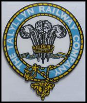 Talyllyn Railway logo