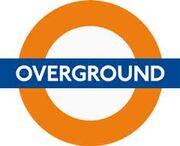 Overground Roundel