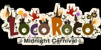 LocoRoco Midnight Carnival