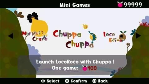 File:LocoRoco Minigames.png