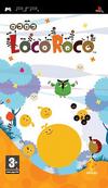 LocoRoco European Coverart