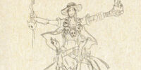 Druid/Variations
