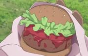 Crescentburger