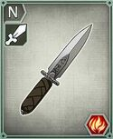 N dagger Dagger
