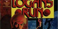 Logan's Run (Adventure) 1