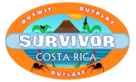 Survivor Costa Rica Logo