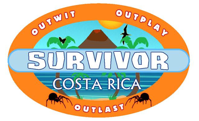 File:Survivor Costa Rica Logo.png