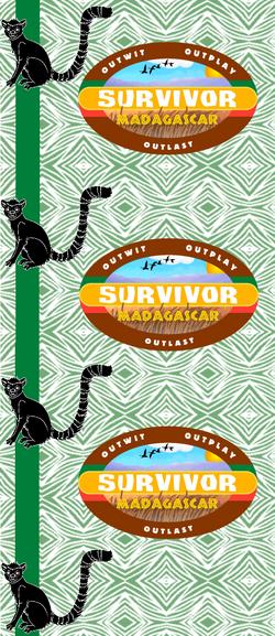 Merged Tribe Madagascar