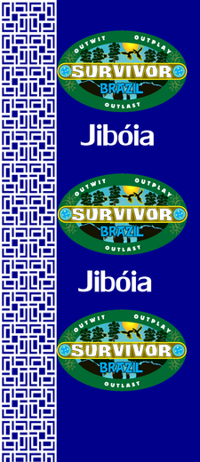 Jibóia Buff