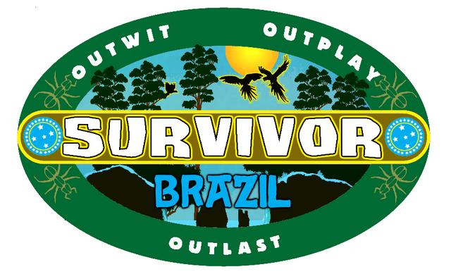 File:Survivor Brazil Logo.png
