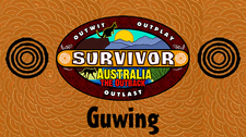 Guwing Tribe Flag