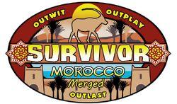 Survivor moroccomerged
