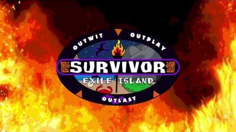 LoganWorm's Survivor Exile Island - Theme
