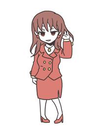 Sakurako normal
