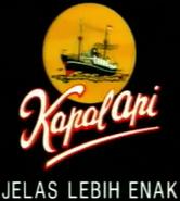 Kapal api 1990s