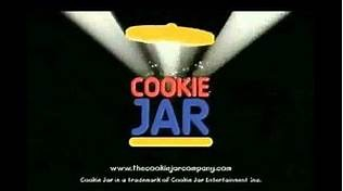 Cookie Jar 1990-2004 present