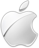 Apple 2003 logo