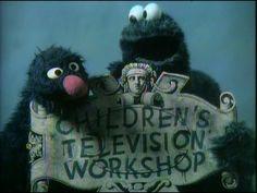 Children's Television Workshop 1988 present