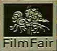 FilmFair London 1968-1979 Logo