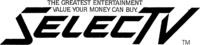 SelecTV logo 1980