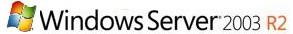 Windows Server 2003 R2 logo