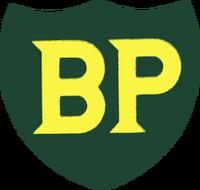 BP logo Loewy