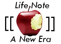 File:Life Note Logo.png