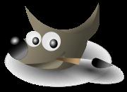 GIMP-mascot